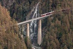 Słoneczny dzień w Zermatt, Szwajcaria zdjęcia royalty free
