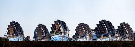 Słoneczny szyk obrazy stock