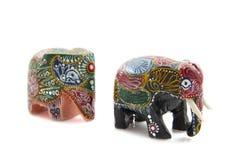 słonia hindus obraz royalty free