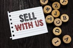 Słowa writing teksta bubel Z My Biznesowy pojęcie dla Onlinego sprzedawania estradowy patrzeć dla sprzedawcy Elektronicznego hand obraz royalty free