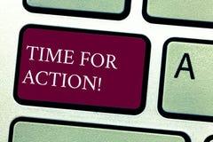Słowa writing teksta czas Dla akci Biznesowy pojęcie dla no siedzi bezczynnie wp8lywy incjatywa dostaje praca robić należnie Klaw zdjęcie royalty free