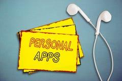 Słowa writing teksta ogłoszenie towarzyskie Apps Biznesowy pojęcie dla organizatora Online kalendarza Intymnych Ewidencyjnych dan zdjęcie stock
