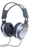 słuchawki Obrazy Stock
