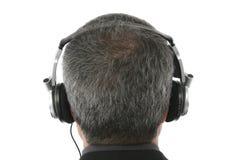 słuchawki Zdjęcie Royalty Free