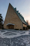 Słój Kirke Obrazy Royalty Free