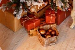 ` S Нового Года и рождество стоковые фотографии rf