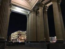 S-Петербург Стоковое фото RF