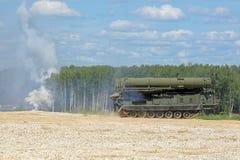S-300导弹 库存图片