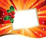 νέο s έτος καρτών Στοκ φωτογραφία με δικαίωμα ελεύθερης χρήσης
