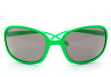 солнечные очки детей s Стоковая Фотография RF