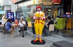εστιατόριο s Ταϊλάνδη της Μπ& Στοκ εικόνα με δικαίωμα ελεύθερης χρήσης
