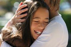 μητέρα s χεριών Στοκ φωτογραφία με δικαίωμα ελεύθερης χρήσης