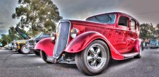 год сбора винограда Форд 1930s Стоковые Фото