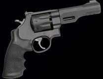 S&W 357 Magnum Lizenzfreies Stockbild