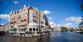 That's Amsterdam Stock Photography