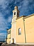 S.Anthony del churh di Padova Fotografia Stock Libera da Diritti