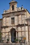 S.antonio abate Royalty Free Stock Image