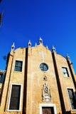 S. Apollinare church in Venice, Italy, Europe Stock Image