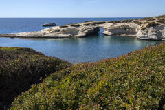 S`Archittu - Sardinia - Italy Royalty Free Stock Photo