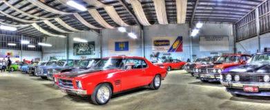 1970s Australian Holden GTS Monaro Royalty Free Stock Photo