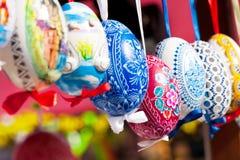 sławny Easter rynek, Stary rynek, Praga, republika czech Zdjęcie Royalty Free
