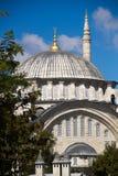 sławny hagia sophia Istanbul Fotografia Royalty Free