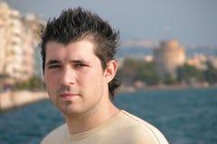 sławny macedonian model Zdjęcie Stock