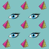 90s background icons. Icon vector illustration graphic Vector Illustration