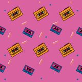 80s background style. Vector illustration graphic design stock illustration