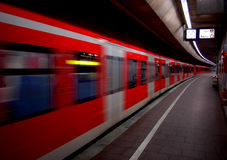 Free S-bahn Royalty Free Stock Images - 241119