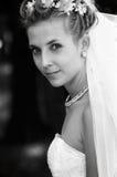 She's so beautiful! Royalty Free Stock Photos