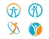 S-bokstavs- och s-logo Arkivbilder
