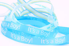 It's a boy 2 Royalty Free Stock Image