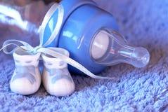 It's a boy! stock photo
