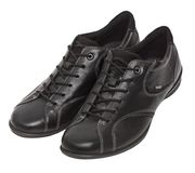 s butów sporta kobieta Zdjęcia Stock