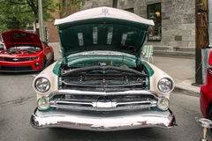 1950s Cars – Ford Stock Photos