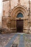 S Cathédrale de S Photos libres de droits