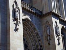 Sé Cathedral Stock Photos