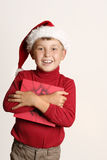 It's Christmas Royalty Free Stock Photography