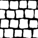 S000 Cobblestone pavers - bump map Royalty Free Stock Photos