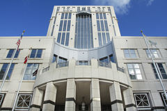 sąd Obrazy Stock