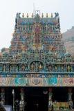 S?d-Tempel Indiens Madurai Thiruparankundram Murugan stockfotografie