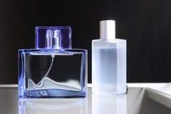 ` S das mulheres e fragrância do ` dos homens Imagem de Stock