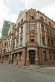 ` S de Christie à Changhaï, Chine Image stock
