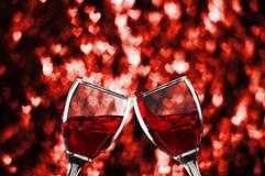 ` S de Valentine Image stock