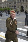 `S do veterano da segunda guerra mundial Imagem de Stock Royalty Free