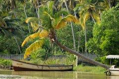 S?dra Indien ferie turnerar destinationer royaltyfria bilder