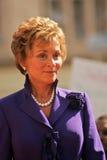 Sędzia Judy Sheindlin Zdjęcie Royalty Free