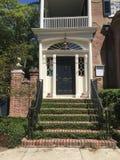 Sędziego Robert Pringle dom, Charleston, SC Obrazy Stock