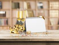 ` S Eve del Año Nuevo Fotografía de archivo libre de regalías